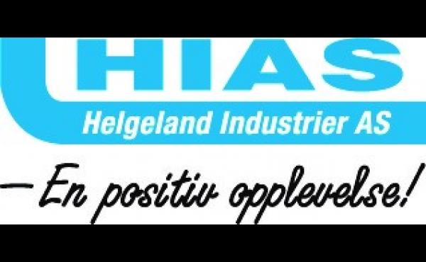 Helgeland Industrier AS