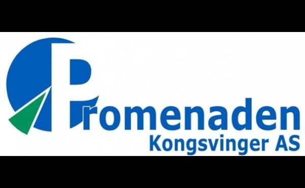 Promenaden Kongsvinger AS
