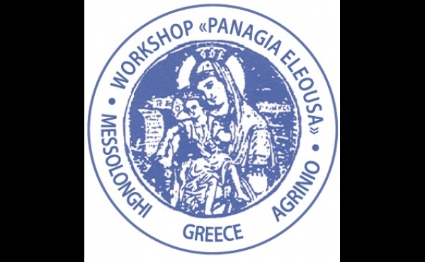 Workshop Panagia Eleousa